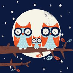 Night Owls by Monster Riot