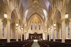 Jazz Goes to Church In Its Sunday Best   WNPR News