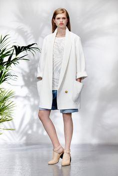 Chalayan Resort 2014 Collection Photos - Vogue
