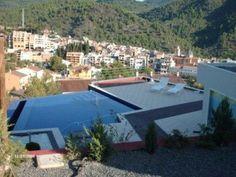 Vivienda Alcarria, Sueras. Castellón