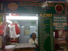 Azmi Restaurant