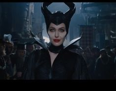 Angelina Jolie + Disney's New Maleficent Trailer = AWESOME (Video)