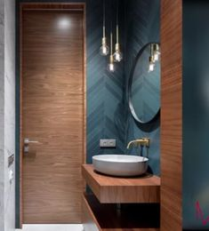 Washroom Design, Bathroom Design Luxury, Toilet Design, Modern Bathroom Decor, Modern Bathroom Design, Home Interior Design, Small Bathroom, Bath Design, Interior Paint