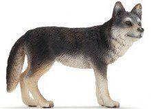 Wolf - Mini Zoo