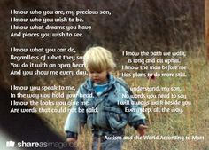 Poem for my son