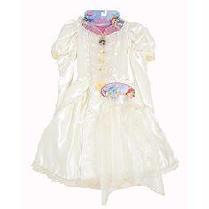 Disney Princess Ariel Bride Dress  - Creative Designs -  All Halloween Costumes - FAO Schwarz®