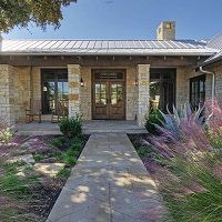 Home On Pinterest Texas Hill Country Hill Country Homes