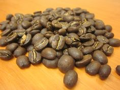 Puna coffee: roasted & ready for enjoyment. www.bigislandcoffeeroasters.com