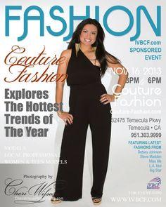 Fashion Show 2013 - Natalie Gonzalez