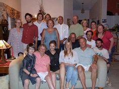 Streep / Gummer family photo