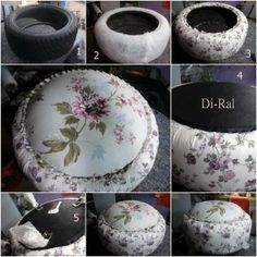 recycled tires ideas | ... 1735972546 n 300x300 amazing ideas for recycle old car tires