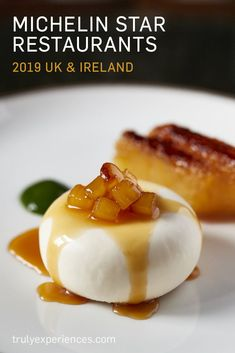 The latest list of Michelin star restaurants in the UK and Ireland. #michelin #uk #ireland #experience #dining #travel