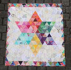 Make Modern: Australia's modern quilt magazine   Pattern Gallery
