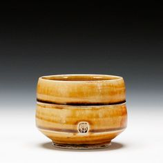 Schaller Gallery | Karl Borgeson | Tea Bowl