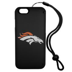 Denver Broncos iPhone 6 Everything Case