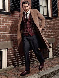 #gentleman #love #fashion #classy #dapper #menfashion #mensfashion #style #dope #menstyle #menswear #styleforboys #ootd #styleformen #babyitscoldoutside #gq #guy #inspiration #mentrend #iceking #fashionlover #men #menfashions #mystyle #swag #suit #business #design #money #fashionformen