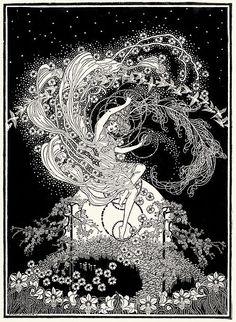 Ink on It: Inspiration 5: Dugald Stewart Walker