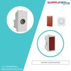 Socket Accessories