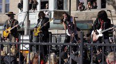 Aerosmith guitarist says band feels 'a little bit abandoned' by Steven Tyler - Entertainment - Boston.com