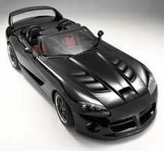 Hennessey Venom 700 NM Vipers - zero-to-sixty in 3.3 seconds! #fast #cars #awesome sweet car.