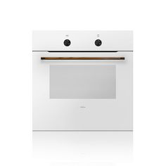 oven ZEN / Amica / 2012 / Red Dot Design Award best of the best 2012 / designed by CODE design Red Dot Design, Red Dots, Design Awards, Kitchen Tools, Floating Nightstand, Product Design, Oven, Coding