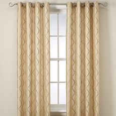 Beautiful Delano Window Panels   Possibility For Downstairs