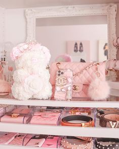 Looking the best replica handbags online?to high quality designer replica bags are the best available anywhere NOW! Pink Room, Everything Pink, Pink Walls, Fashion Today, Chanel Cruise, Beauty Room, Christian Lacroix, My New Room, Pastel Pink