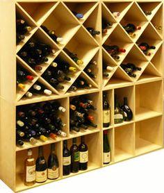 casiers pour bouteilles casier vin cave vin rangement du vin amnagement