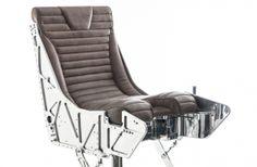 Martin Baker MK10 Panavia Tornado Ejector Seat Bar Stool
