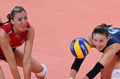 24 Faces Every Volleyball Player Will Recognize