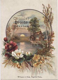 https://flic.kr/p/8DcTdx | cacao droste 4 - view in circle