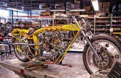 ALIEN NESS Digger, Bicycle, Motorcycle, Vehicles, Bike, Bicycle Kick, Bicycles, Motorcycles, Car