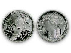 La più bella moneta del mondo è italiana