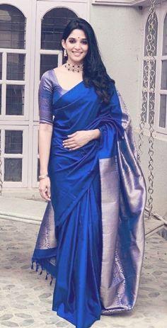 Sari Blouse, Kerala Saree Blouse Designs, Half Saree Designs, Fancy Blouse Designs, Bridal Blouse Designs, Latest Blouse Designs, South Indian Blouse Designs, Traditional Blouse Designs, Blouse Designs Catalogue