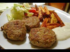 Karbonátky z morčacieho mäsa Beef, Food, Meat, Essen, Meals, Yemek, Eten, Steak