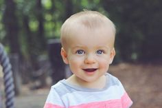 """6 Month Pictures Milestone """"First Year of Life"""" by The Persimmon Perch"""