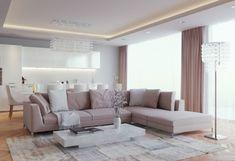 Creating Classic Mix Modern Interior Decor Ideas - http://mbalong.net/2016/05/29/creating-classic-mix-modern-interior-decor-ideas/