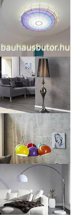 Ezek nem csupán mindennapi használati tárgyak, de tagadhatatlan szépségek is. Merje felfedezni a Bauhaus bútorok egyediségét! Kínálunk modern, dizájnos, klasszikus fali lámpákat és egészen egyedi díszítésű különleges darabokat is, melyek igazi műalkotások. Ezekkel a lámpákkal új külsővel ruházhatja fel otthonát vagy akár vállalkozását. Divatosak, modernek és rendkívül dekoratívak egyes darabok. Válogasson a minőség és az elérhető ár jegyében!