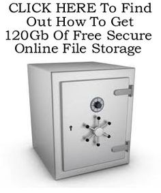 How to Get 120Gb of Free Secure Online File Storage http://www.ebay.co.uk/itm/Get-120Gb-Online-File-Storage-Free-/150741799412?pt=US_Nonfiction_Book=item2318e951f4