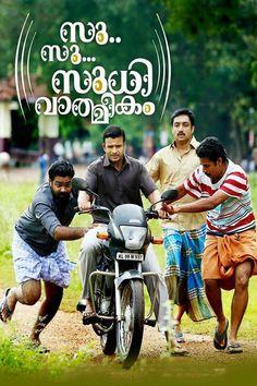 Su.. Su... Sudhi Vathmeekam 2015 full Movie HD Free Download DVDrip