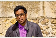 """In his new show, """"The Misadventures of Romesh Ranganathan,"""" the comedian explores new countries; he said Ethiopia is """"incredible"""" for vegans and vegetarians. Stand Up Comics, News Memes, Edinburgh Festival, Ricky Gervais, Why Vegan, Vegan News, Vegan Lifestyle, Local News, New Shows"""