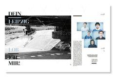 Adidas auf Tour im wilden Osten   Monster Skateboard Magazin #337