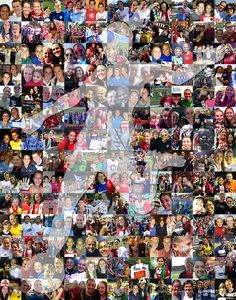 #LoveTheGame #Soccer #NWSL Where in the world is the Fieldhouse? Celebrating the first season of the National Women's Soccer League (NWSL) as part of their 2013 Fan Poster! Can you find us?