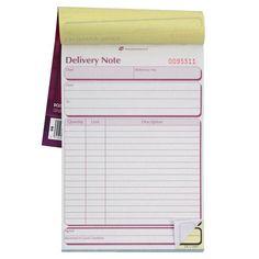 duplicate invoice books Pukka Pad, Duplicate Invoice Book 50 Sets (NCR) - 137 x . Accounting Books, Pukka, Purchase Order, Order Book, Make Business, Free Resume, Sample Resume, 50th, Notes