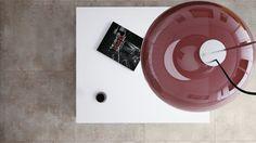 Blog da Revestir.com: Rústico chique! Inspirada na textura da pedra e do metal desgastados pelo tempo, Série Argos, da Incepa