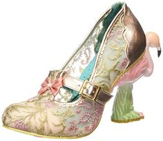 Irregular Choice  Flamenco,  Damen Pumps , Gold - Gold (G... https://www.amazon.de/dp/B0187FX6A0/ref=cm_sw_r_pi_dp_pXqxxbNE4E8HK