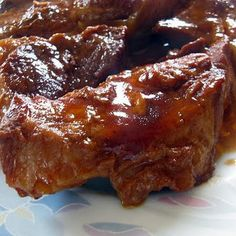 Country Style BBQ Ribs Recipe | Key Ingredient