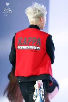 160426 #GD KAPPA event