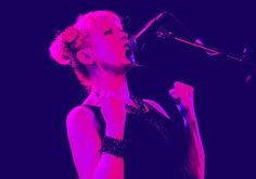 Check out Hazel O'Connor on ReverbNation