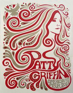 Patty Griffin - Mishka Westell - 2013 ----